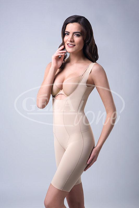 Корректирующее белье Slim'n'Shape Bodysuit (комбидрес), Gezatone 2
